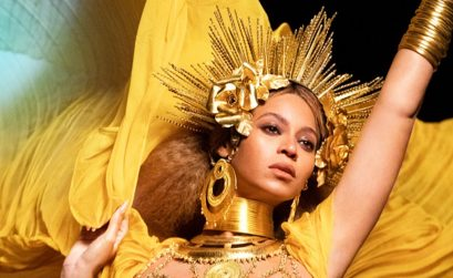Beyonce USMagazine