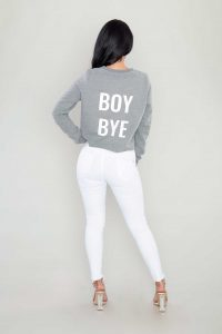 Blog Photo - Boy Bye
