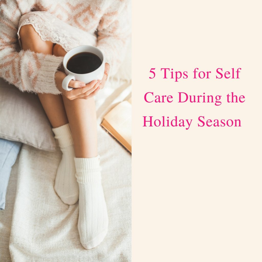 holiday, self care, mental, health